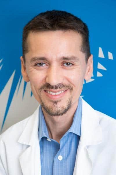 Dr. Olin Tyler II